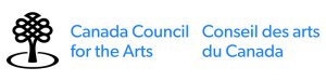 logo canada council for the arts t