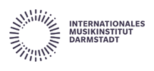 logo internationales musikinstitut darmstadt t